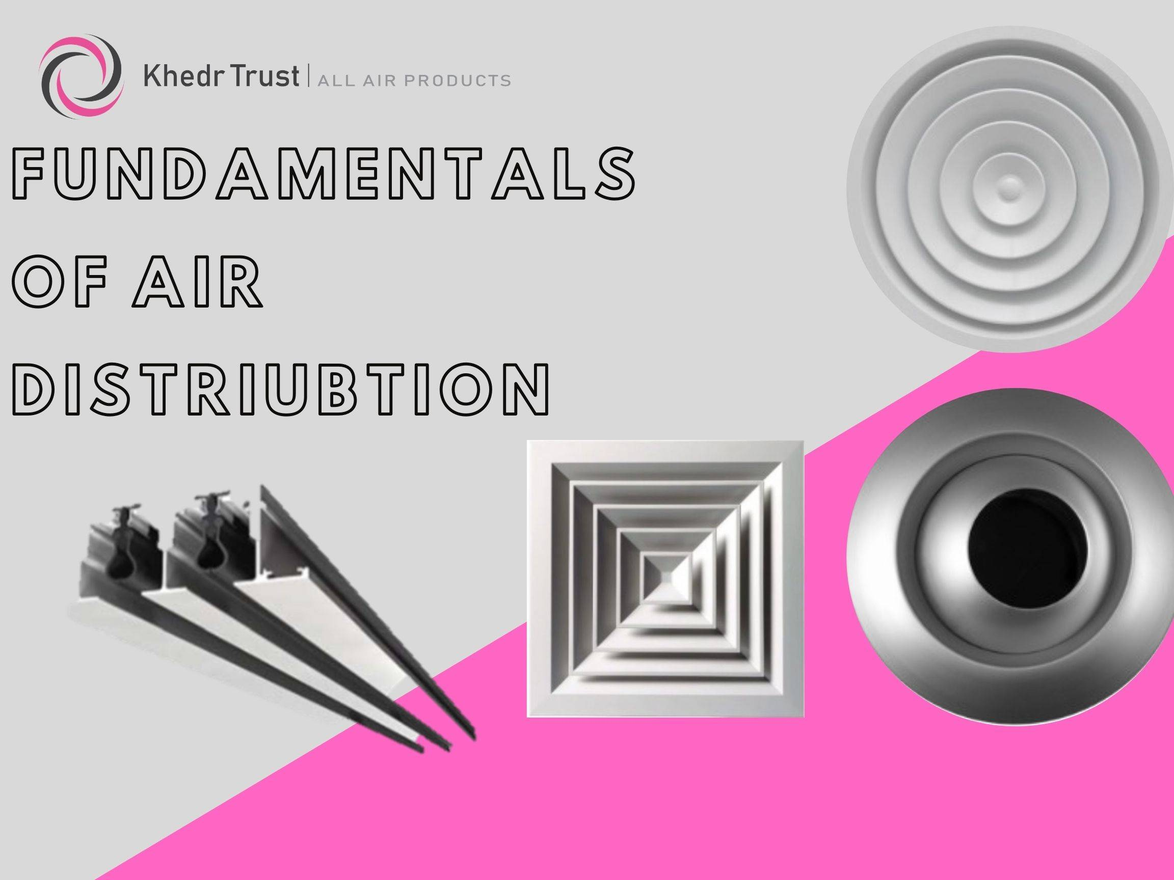Fundamentals of Air Distribution