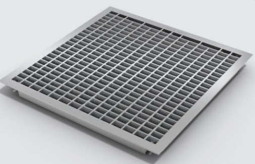 Raised Floor Grid (RFG)